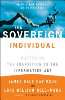 Pdf The Sovereign Individual