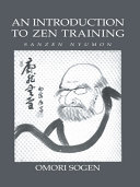 Pdf Introduction To Zen Training