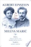Albert Einstein, Mileva Maric