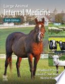 """Large Animal Internal Medicine E-Book"" by Bradford P. Smith, David C Van Metre, Nicola Pusterla"