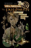 Sandman Vol. 10: The Wake 30th Anniversary Edition [Pdf/ePub] eBook