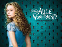 Disney: Alice in Wonderland: A Visual Companion (Featuring the motion picture directed by Tim Burton)