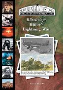 Blitzkrieg! Hitler's Lightning War Pdf/ePub eBook