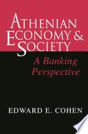Athenian Economy and Society