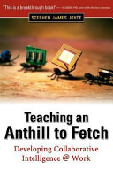Teaching an Anthill to Fetch ebook