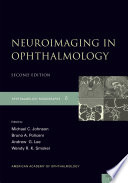 Neuroimaging in Ophthalmology Book