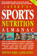 Avery's Sports Nutrition Almanac