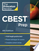 Princeton Review CBEST Prep, 4th Edition