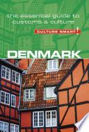 Denmark   Culture Smart  Book