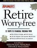 Kiplinger S Retire Worry Free