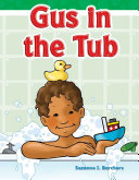 Gus in the Tub