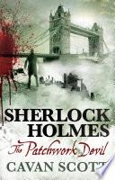 Sherlock Holmes The Patchwork Devil Book PDF
