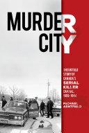 Murder City Pdf/ePub eBook