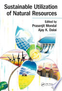 Sustainable Utilization Of Natural Resources Book PDF