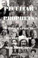 Peculiar Prophets