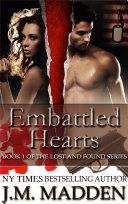 Embattled Hearts (Contemporary Military Suspense) Pdf/ePub eBook