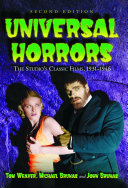 Universal Horrors