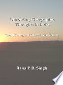 Uprooting Geographic Thoughts In India