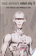 Isaac Asimov's Robot City