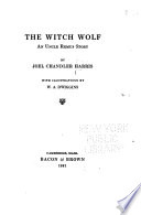 The Witch Wolf