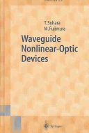 Waveguide Nonlinear-Optic Devices