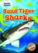 Sand Tiger Sharks Pdf/ePub eBook