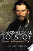 Transnational Tolstoy Book