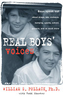 Real Boys' Voices Pdf/ePub eBook
