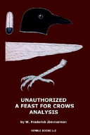 Unauthorized a Feast for Crows Analysis Book