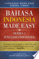 Bahasa Indonesia Made Easy