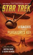 Legacies: Book #3: Purgatory's Key [Pdf/ePub] eBook