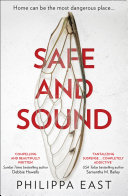 Pdf Safe and Sound: The gripping and suspenseful new novel from the author of Little White Lies, coming in 2021 Telecharger