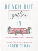 Reach Out, Gather In Pdf/ePub eBook