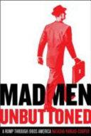 Mad Men Unbuttoned