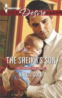 The Sheikh's Son Pdf/ePub eBook