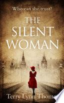 The Silent Woman  Cat Carlisle  Book 1