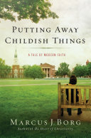 Putting Away Childish Things Pdf/ePub eBook