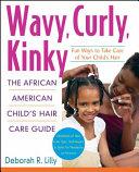 Wavy, Curly, Kinky