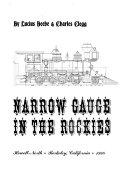 Narrow Gauge in the Rockies
