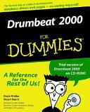 Drumbeat 2000 For Dummies