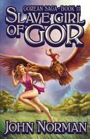 Slave Girl Of Gor Special Edition