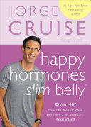 Happy Hormones, Slim Belly Pdf/ePub eBook