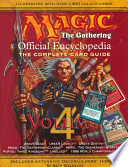 Magic, the Gathering Official Encyclopedia