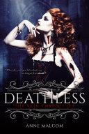 Deathless Pdf/ePub eBook