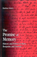 Promise of Memory, The