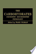The Carbohydrates Book PDF