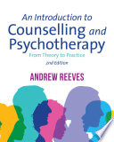 An Introduction To Counselling And Psychotherapy PDF