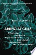 Artificial Cells Book PDF