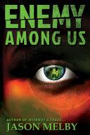 Enemy Among Us (An Espionage Thriller) ebook