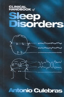 Clinical Handbook of Sleep Disorders